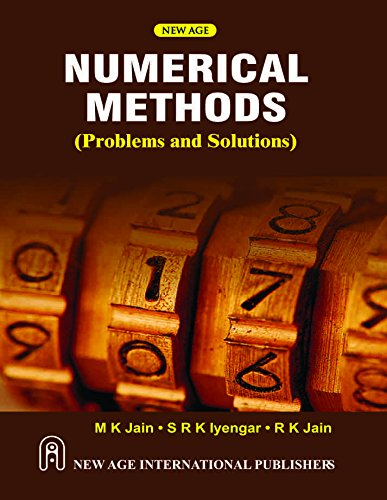 9788122415346: Numerical Methods: Problems and Solutions
