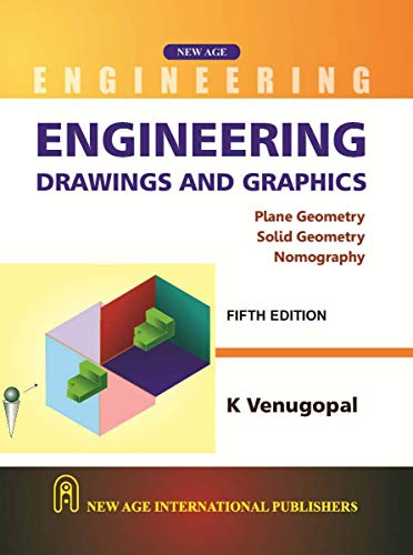 9788122415452: Engineering Drawing and Graphics
