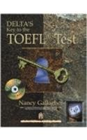 9788122415810: Deltas Key to the Toefl Test