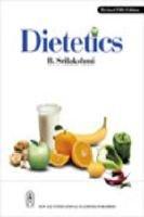 9788122416114: Dietetics