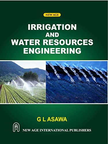 Irrigation and Water Resources Engineering: Asawa, G.L.