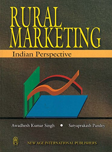 9788122416831: Rural Marketing: Indian Perspective
