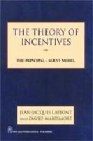 9788122417104: The Theory of Incentives