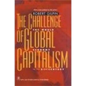 9788122417135: The Challenge of Global Capitalism