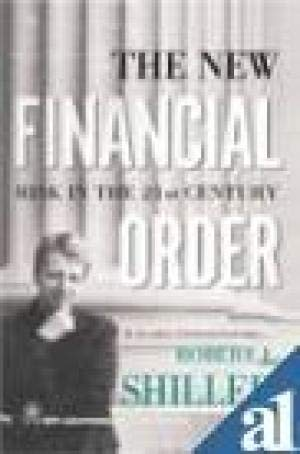 9788122417166: The New Financial Risk in the 21st Century Order