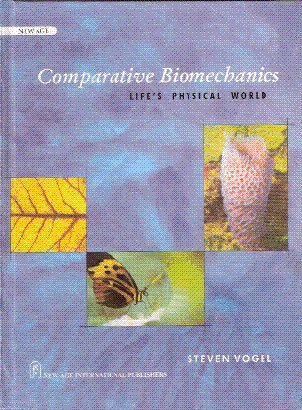9788122417173: Comparative Biomechanics
