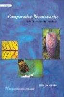 9788122417173: Comparative Biomechanics