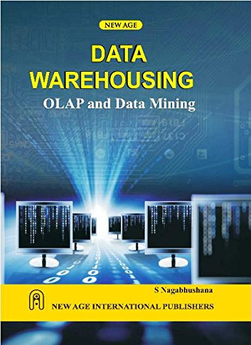9788122417647: Data Warehousing OLAP and Data Mining