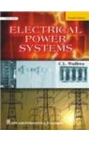 9788122417739: Electrical Power Sytems