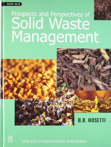 9788122417777: Land Treatment of Waste Water