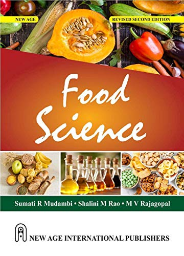 Food Science (Revised Second Edition): M.V. Rajagopal,Shalini M.