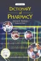 9788122417845: Dictionary of Pharmacy
