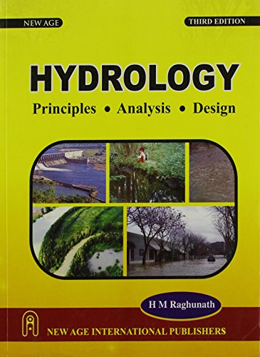 9788122418255: Hydrology