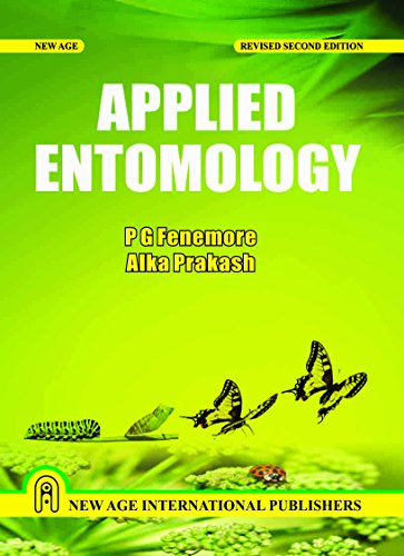 Applied Entomology, Second Edition: Fenemore, P.G.