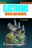 Electronic Devices And Circuits, Second Edition: Kulshreshtha, D.C.