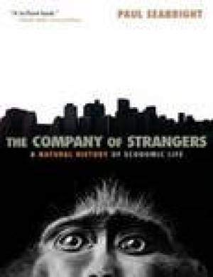 9788122418774: The Company of Strangers : A Natural History of Economic Life