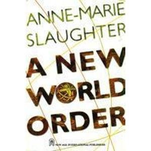 9788122418798: A New World Order