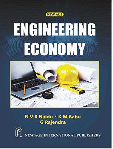 9788122419092: Engineering Economy