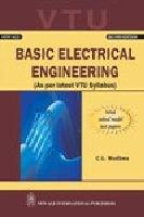 9788122419764: Basic Electrical Engineering: As Per VTU Syllabus