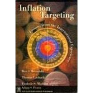 Inflation Targeting: Ben S. Bernanke,Frederic S. Mishkin,Thomas Laubach