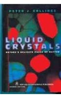 9788122419962: Liquid Crystals