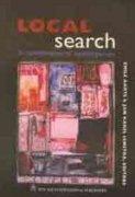 9788122419993: Local Search in Combinatorial Optimization