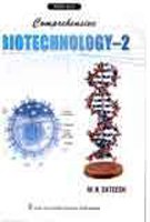 Comprehensive Biotechnology-2: Sateesh, M.K.