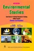 9788122420067: Environmental Studies (Andhra Pradesh)