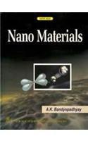 9788122420098: Nano Materials