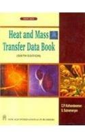 9788122420128: Heat and Mass Transfer Data Book
