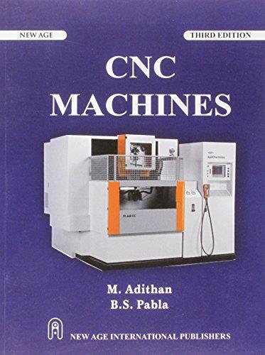 9788122420197: CNC Machines