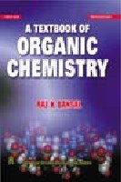 9788122420258: A Textbook of Organic Chemistry
