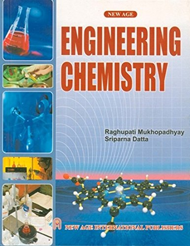 9788122420289: Engineering Chemistry