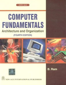 9788122420432: Computer Fundamentals, Architecture & Organisation
