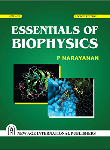 9788122420807: Essentials of Biophysics