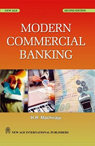 Modern Commercial Banking (Second Edition): H.R. Machiraju