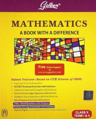 Golden Mathematics: v  X