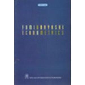 9788122421224: Econometrics