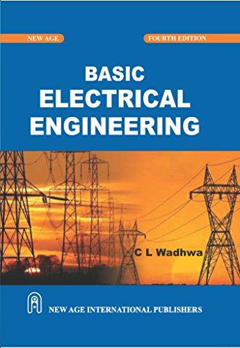 9788122421521: Basic Electrical Engineering