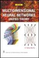 9788122422283: Multi Dimensional Neural Networks-unified Theory