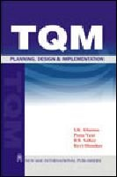 Total Quality Management, First Edition: Khanna, V.K.