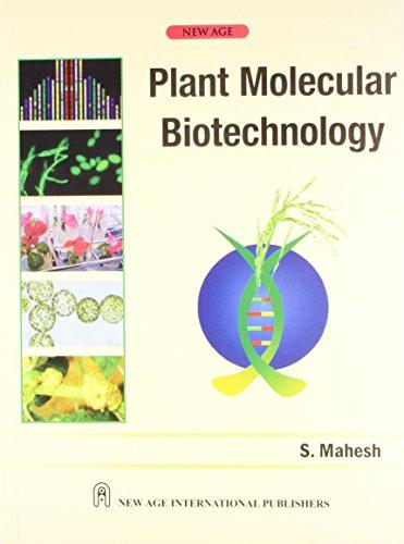 9788122422559: Plant Molecular Biotechnology