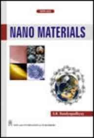 9788122422573: Nano Materials