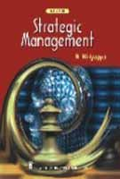 Strategic Management: B. Hiriyappa