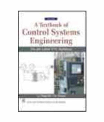Control System Ebook Nagrath And Gopal