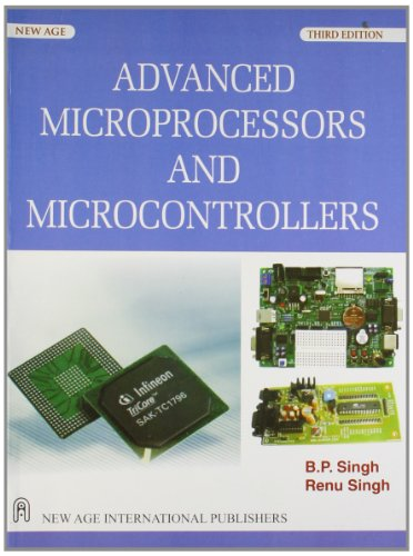 Microprocessor And Microcontroller By Krishnakant Epub