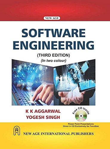 Kk aggarwal software engineering download.