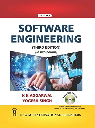 9788122423600: Software Engineering Aggarwal, K.K. and Singh, Yogesh