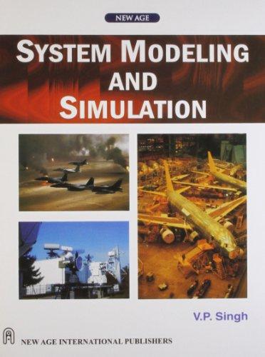 System Modeling and Simulation: V.P. Singh