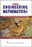 Engineering Mathematics-I (As Per Rtu & Other: Gupta, C.B.